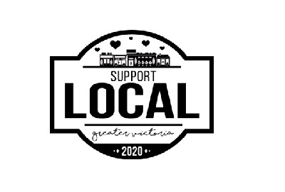 Support Local - Greater Victoria